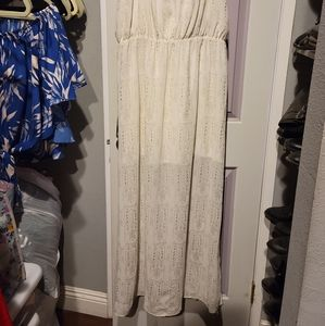 Goddess Maxi Dress by Strut and Bolt